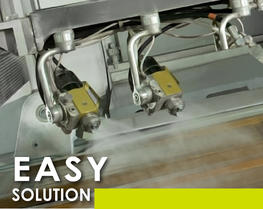 Easy liquid automatic solution